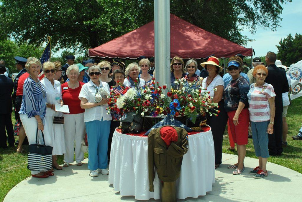 Choctawhatchee Bay Daughters Beal Memorial Cemetery 2016